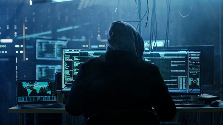 Les hackers éthiques - Gatewatcher