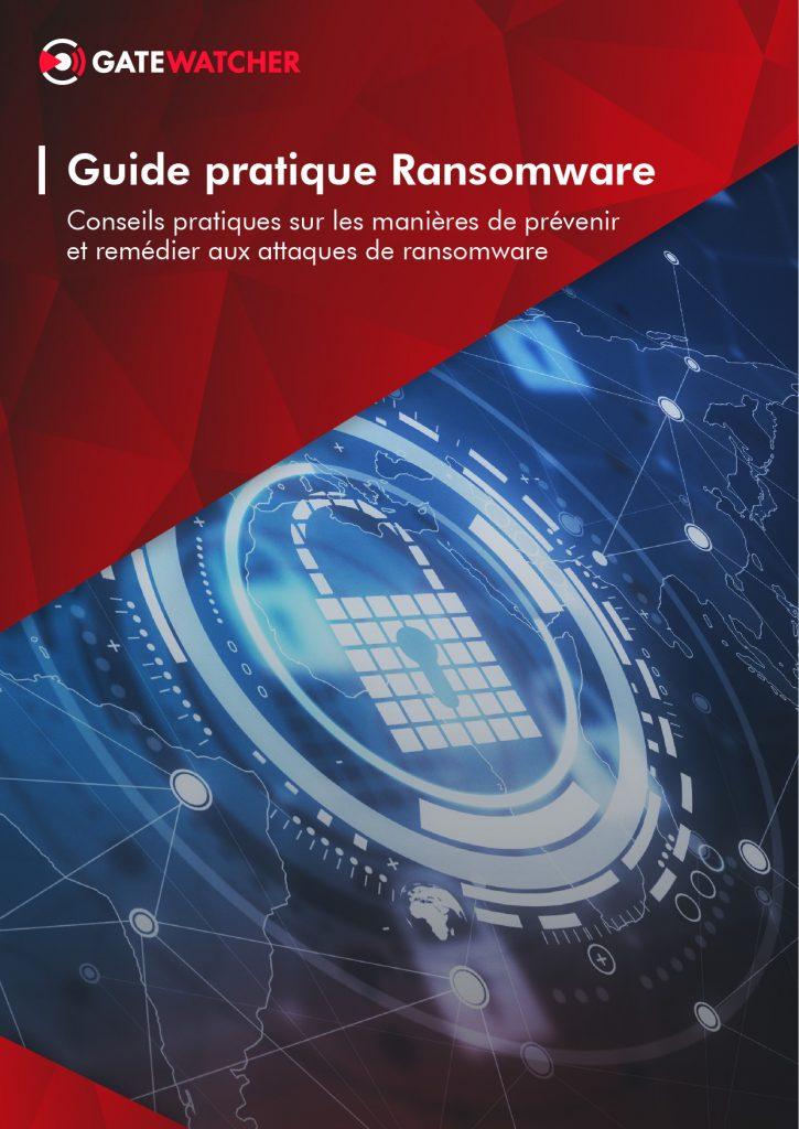 Prévenir et remédier aux attaques par ransomware