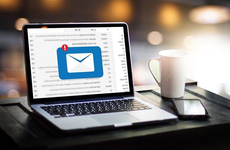 Usurpation d'email et cybersécurité