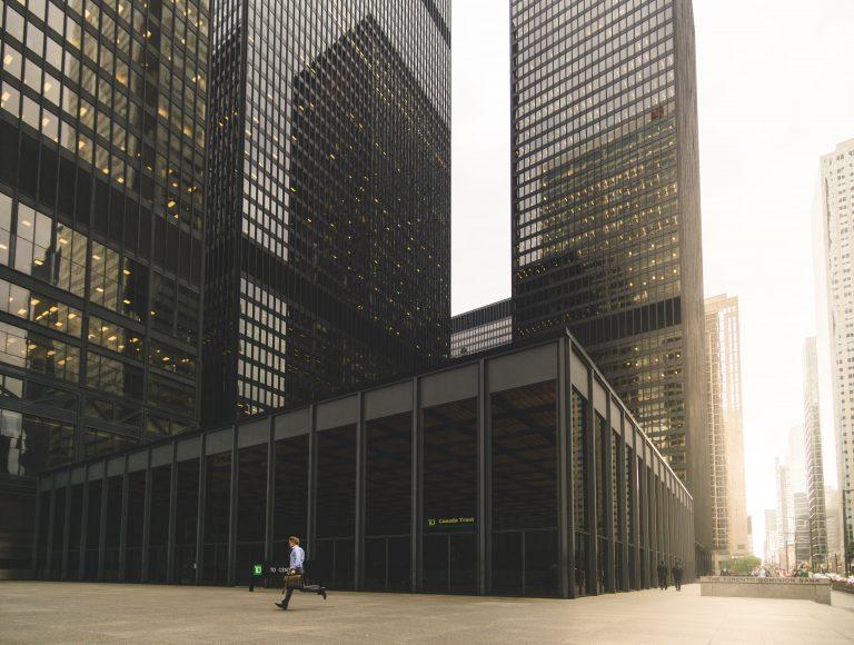 La cybersécurité pour les banques - Gatewatcher